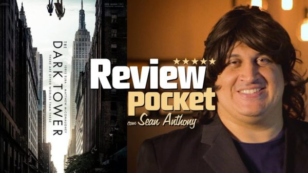 Review Pocket com Sean Antony